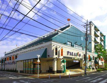 2010年竣工 商業施設