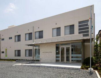 2013年竣工 事務所