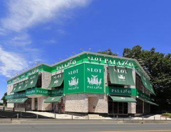 2016年竣工 商業施設改修