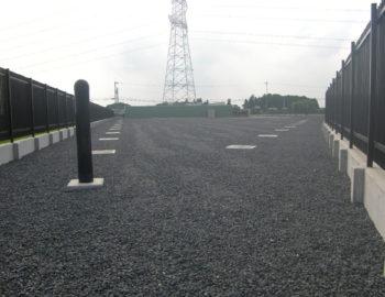 2018年竣工 ガスバルブステーション